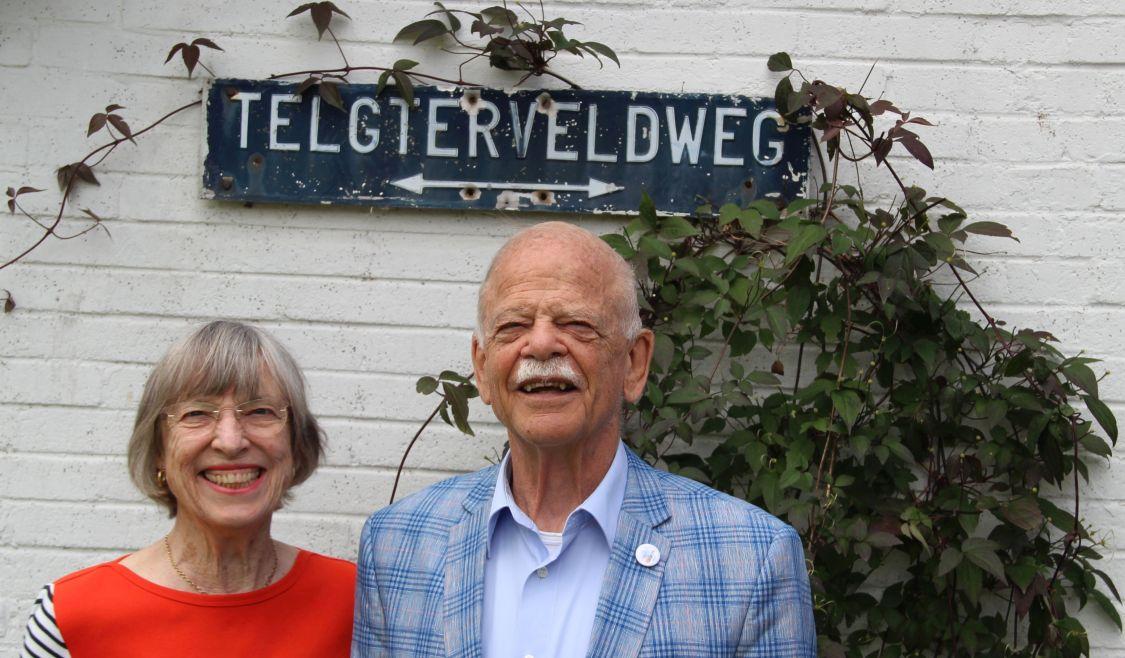 Verhalen uit het begin van Ermelo-West